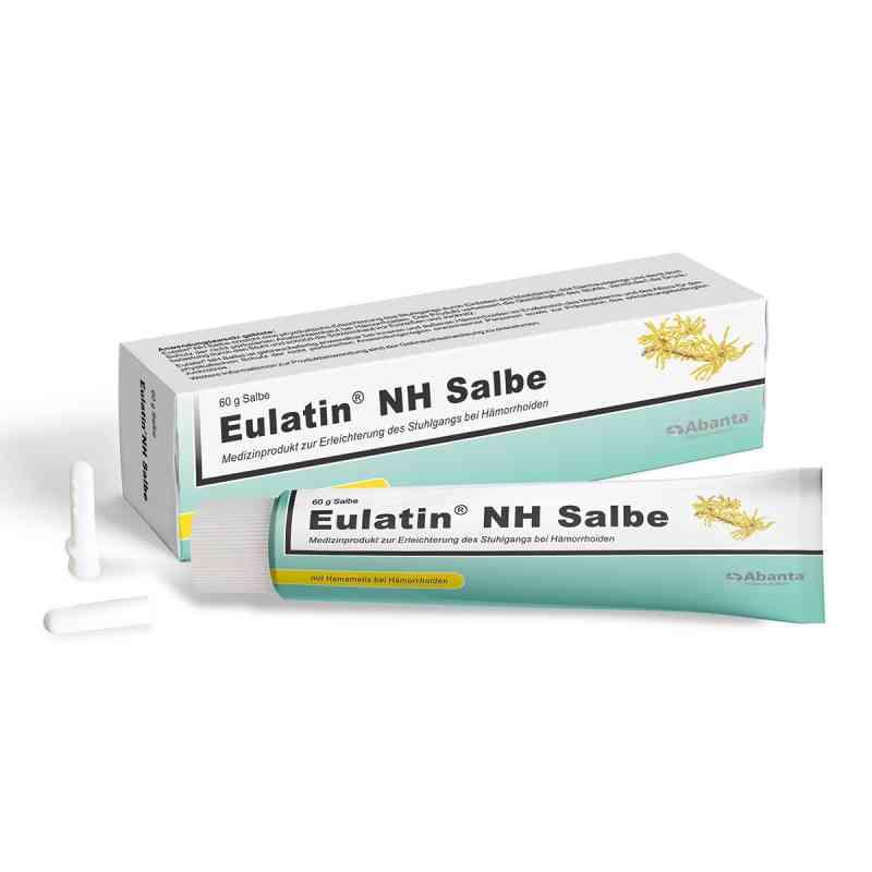 Eulatin Nh Salbe  bei deutscheinternetapotheke.de bestellen