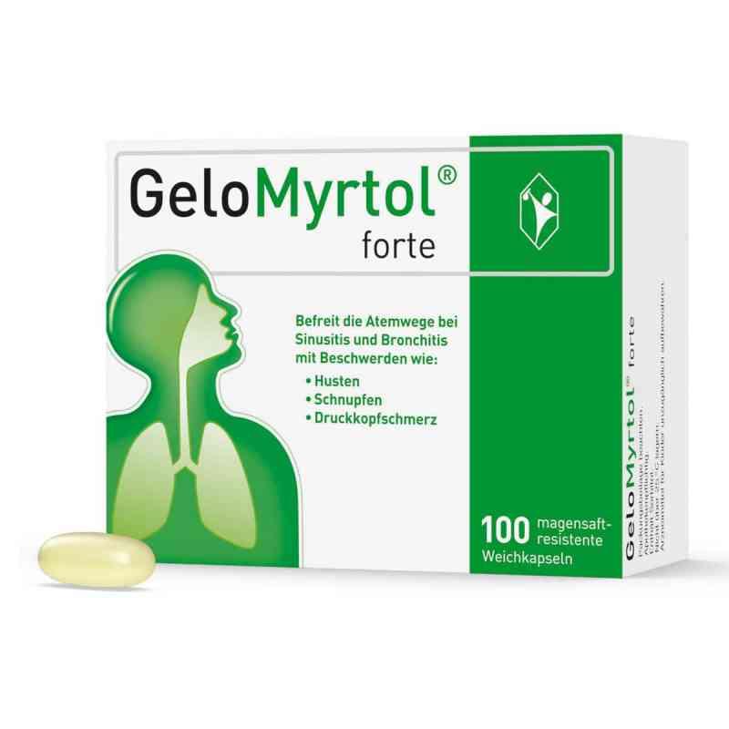 GeloMyrtol forte  bei deutscheinternetapotheke.de bestellen