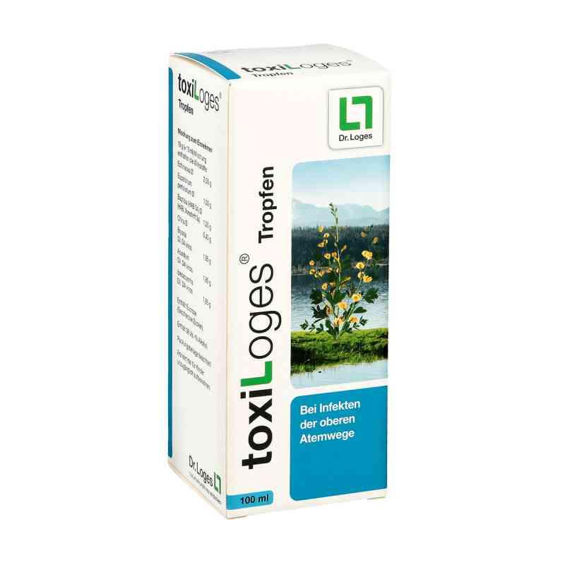 Toxi Loges Tropfen  bei deutscheinternetapotheke.de bestellen