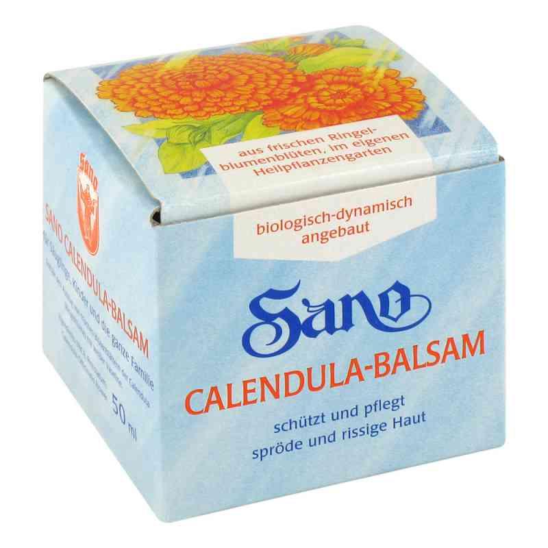 Sano Calendula Balsam  bei deutscheinternetapotheke.de bestellen