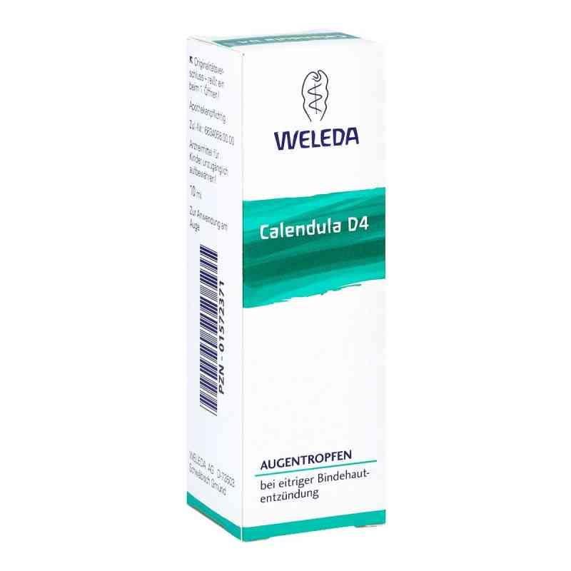 Calendula Augentropfen D4  bei deutscheinternetapotheke.de bestellen