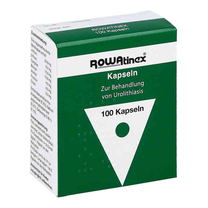 Rowatinex Weichkapseln  bei deutscheinternetapotheke.de bestellen