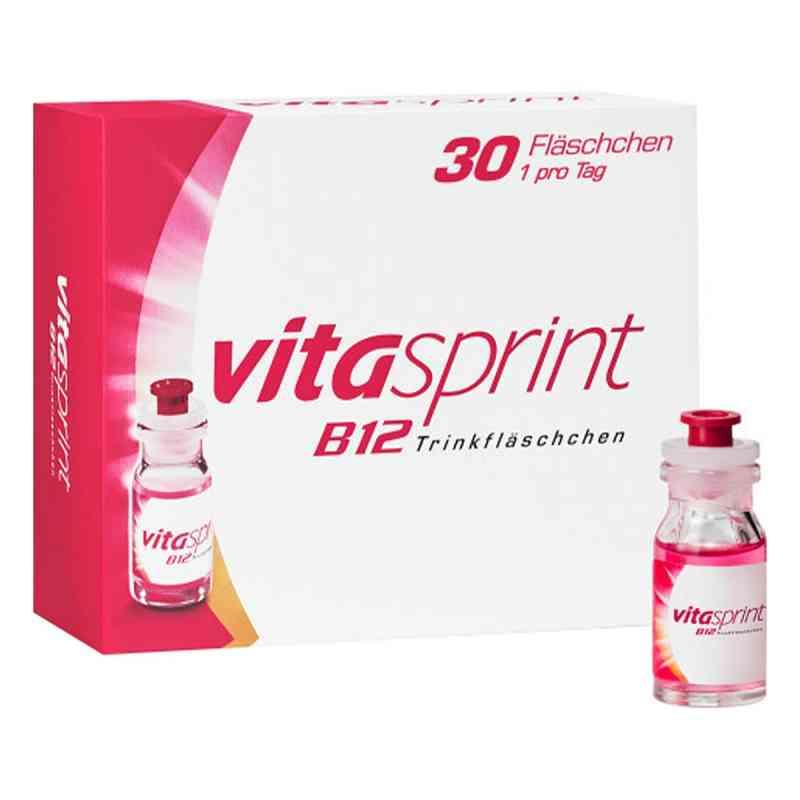 Vitasprint B 12 Trinkfläschchen  bei deutscheinternetapotheke.de bestellen