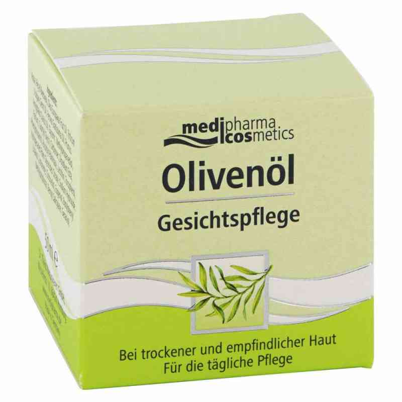 Olivenöl Gesichtspflege Creme  bei deutscheinternetapotheke.de bestellen