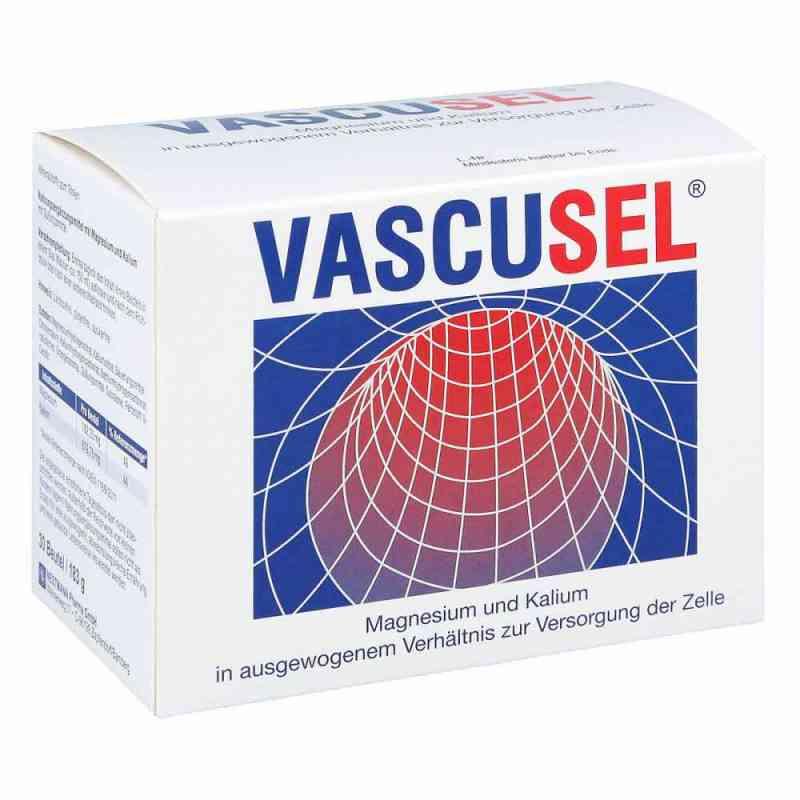Vascusel Beutel  bei deutscheinternetapotheke.de bestellen