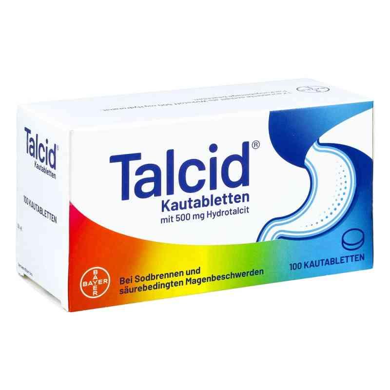 Talcid  bei deutscheinternetapotheke.de bestellen