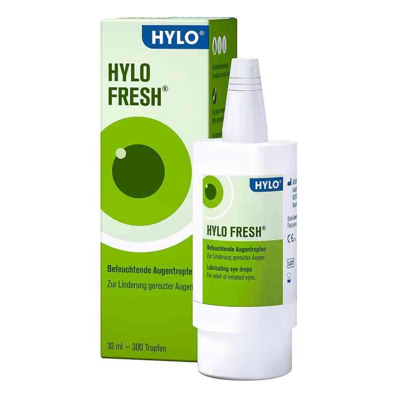 Hylo-fresh Augentropfen  bei deutscheinternetapotheke.de bestellen