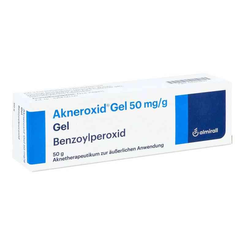 Akneroxid 50mg/g  bei deutscheinternetapotheke.de bestellen