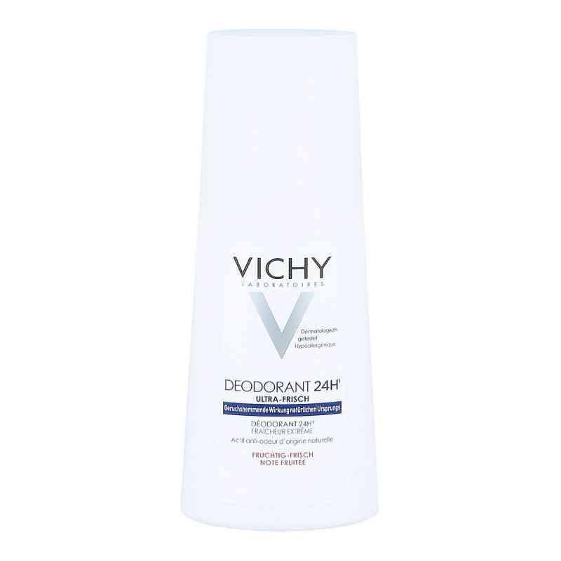 Vichy Deo Pumpzerstäuber fruchtig frisch  bei deutscheinternetapotheke.de bestellen