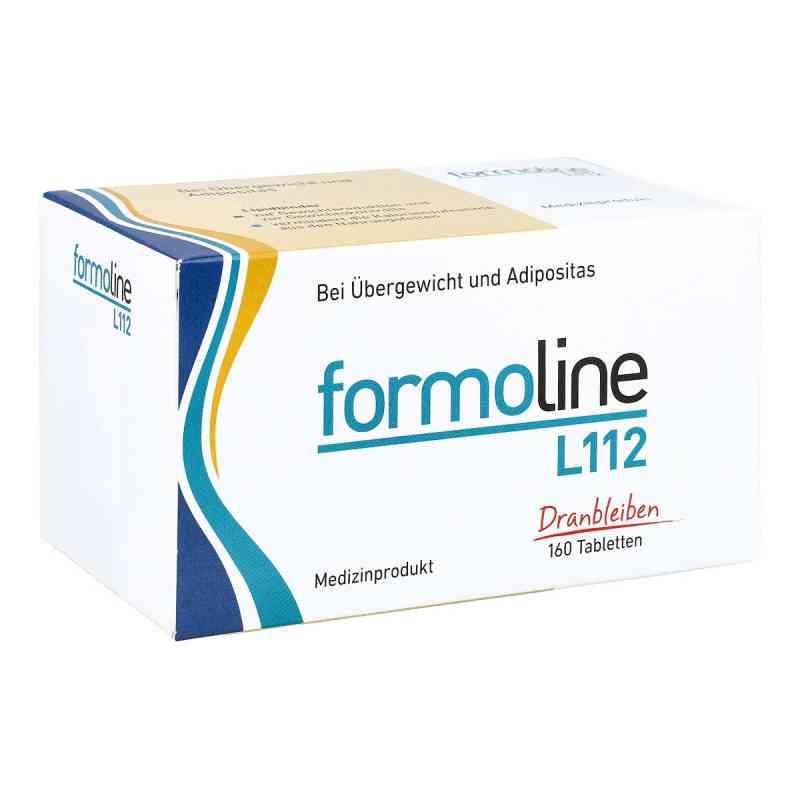 Formoline L112 dranbleiben Tabletten  bei deutscheinternetapotheke.de bestellen