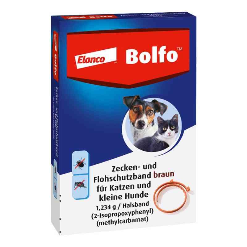 Bolfo Flohschutzband für kleine Hunde und Katzen  bei deutscheinternetapotheke.de bestellen