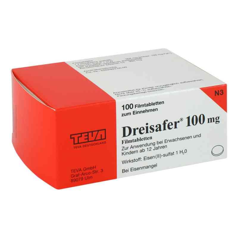 Dreisafer 100mg  bei deutscheinternetapotheke.de bestellen
