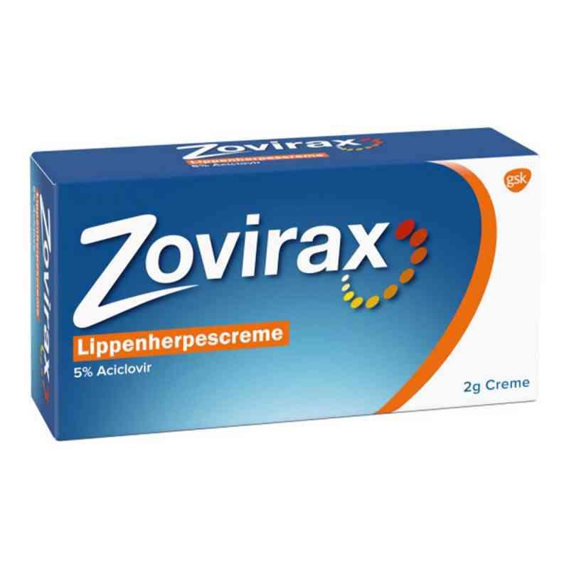Zovirax Lippenherpescreme  bei deutscheinternetapotheke.de bestellen