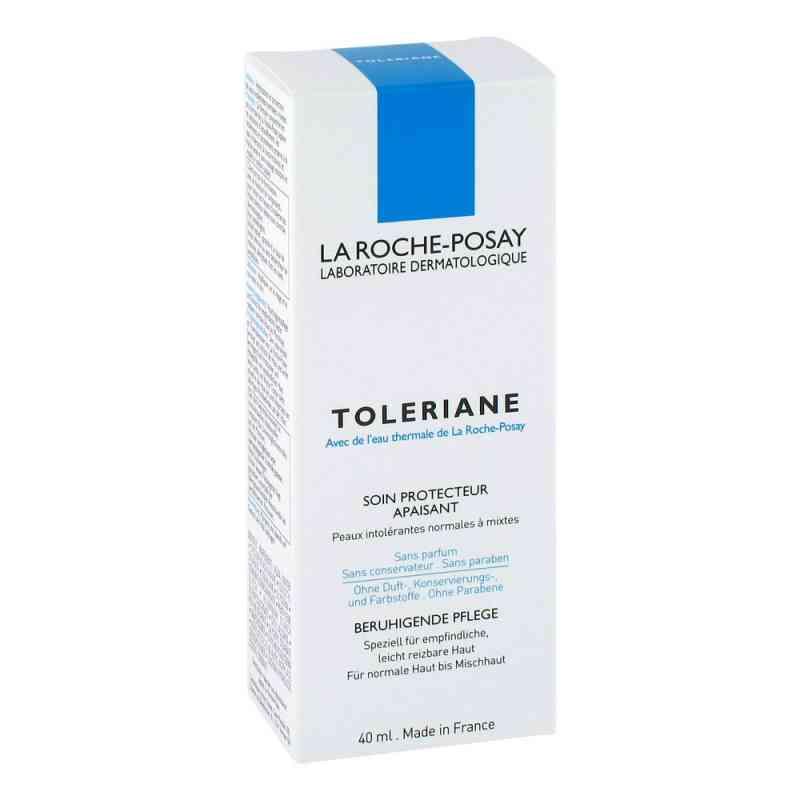 Roche Posay Toleriane Creme neue Verpackung  bei deutscheinternetapotheke.de bestellen