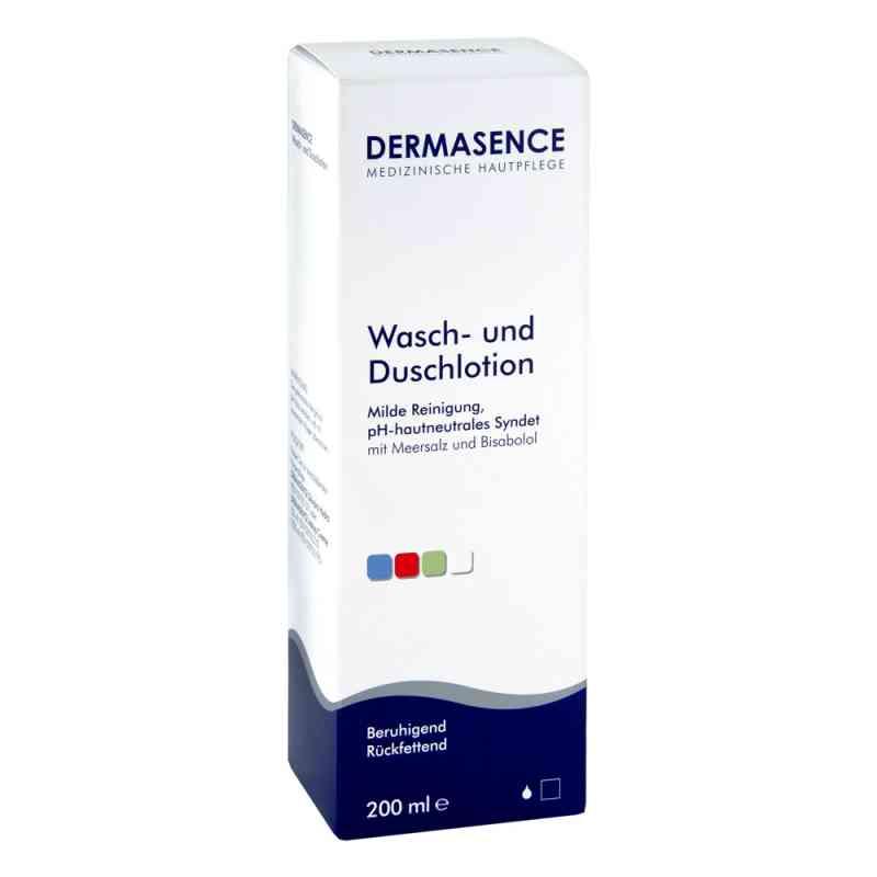 Dermasence Wasch-und Duschlotion  bei deutscheinternetapotheke.de bestellen