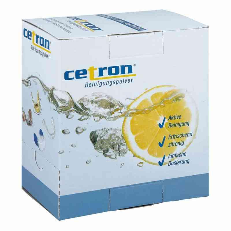 Cetron Reinigungspulver  bei deutscheinternetapotheke.de bestellen