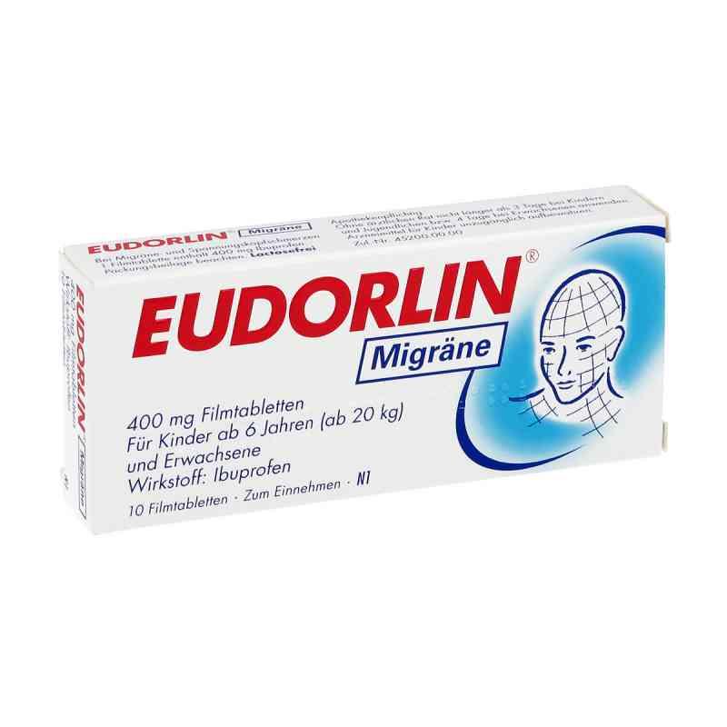 EUDORLIN Migräne  bei deutscheinternetapotheke.de bestellen