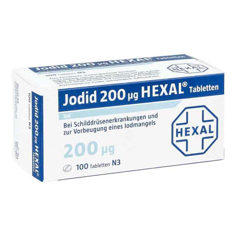 Jodid 200μg HEXAL  bei deutscheinternetapotheke.de bestellen