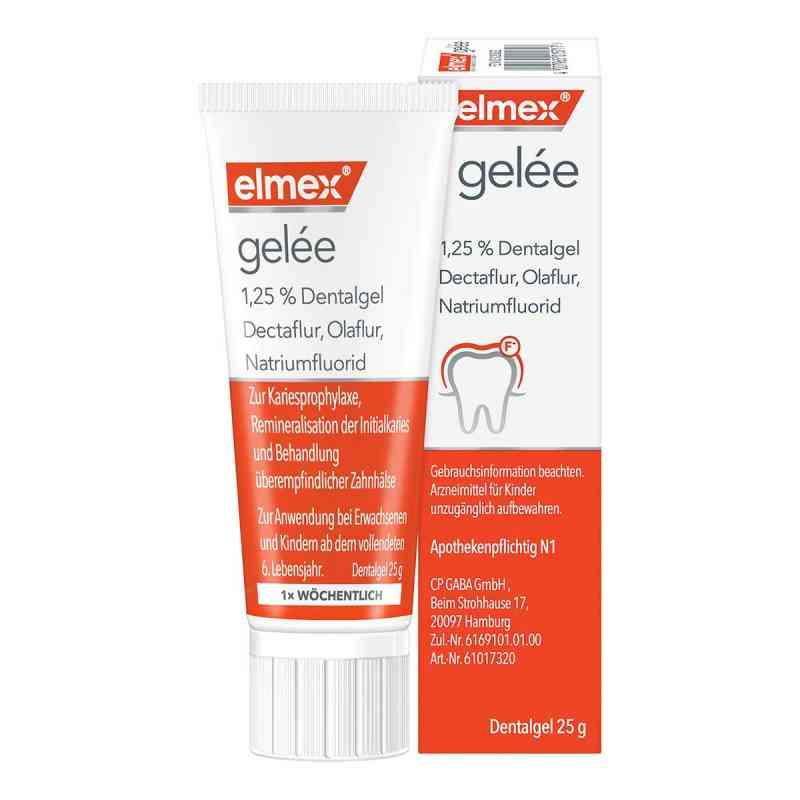 Elmex Gelee  bei deutscheinternetapotheke.de bestellen
