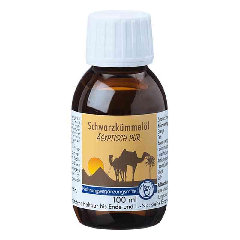 Schwarzkümmelöl ägyptisch Pur  bei deutscheinternetapotheke.de bestellen
