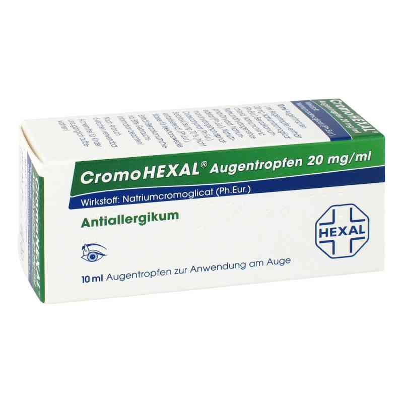 CromoHEXAL  bei deutscheinternetapotheke.de bestellen