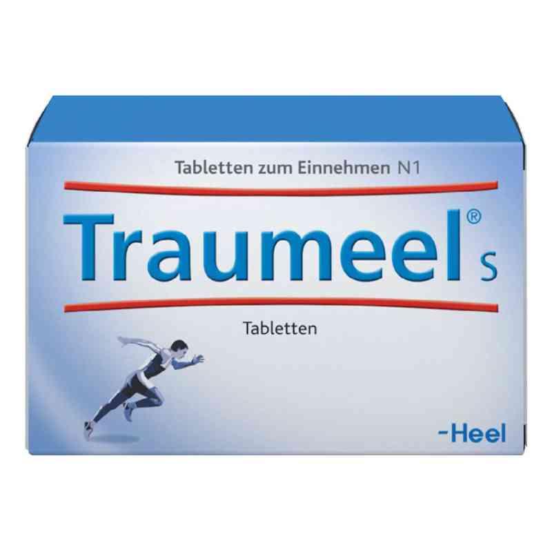 Traumeel S Tabletten  bei deutscheinternetapotheke.de bestellen