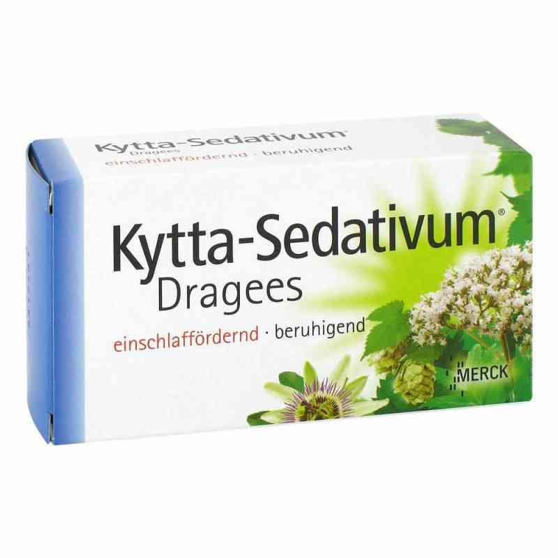 Kytta-Sedativum Dragees  bei deutscheinternetapotheke.de bestellen