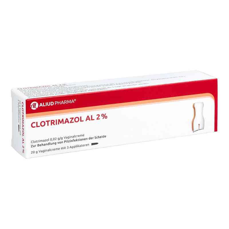 Clotrimazol AL 2%  bei deutscheinternetapotheke.de bestellen