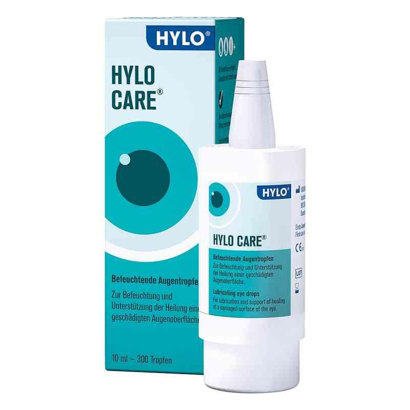 Hylo-care Augentropfen  bei deutscheinternetapotheke.de bestellen