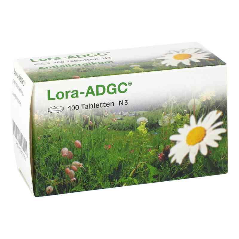 Lora ADGC  bei deutscheinternetapotheke.de bestellen