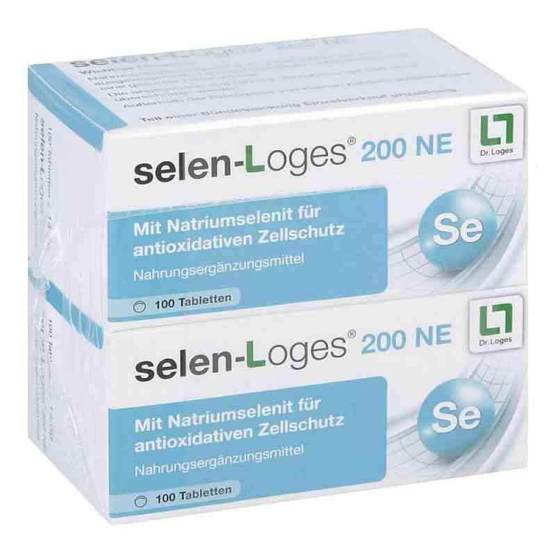 Selen Loges 200 Ne Tabletten  bei deutscheinternetapotheke.de bestellen
