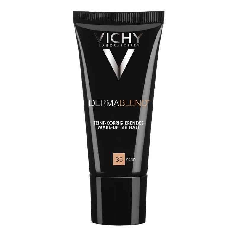 Vichy Dermablend Make up 35  bei deutscheinternetapotheke.de bestellen