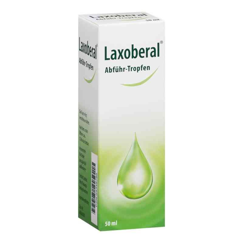 Laxoberal Abführ-Tropfen 7,5mg/ml Abführmittel bei Verstopfung  bei deutscheinternetapotheke.de bestellen