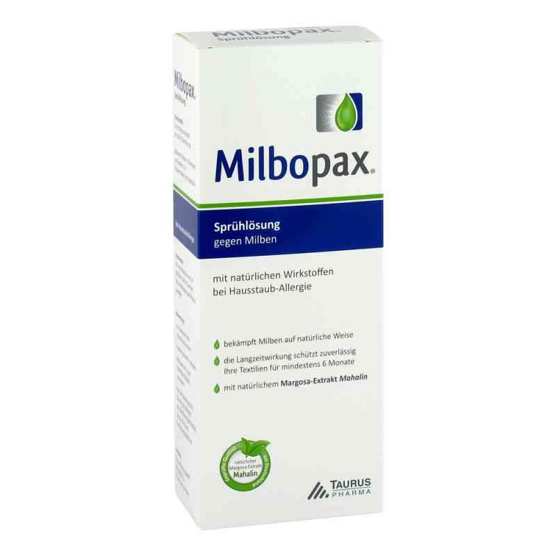 Milbopax Sprühlösung  bei deutscheinternetapotheke.de bestellen