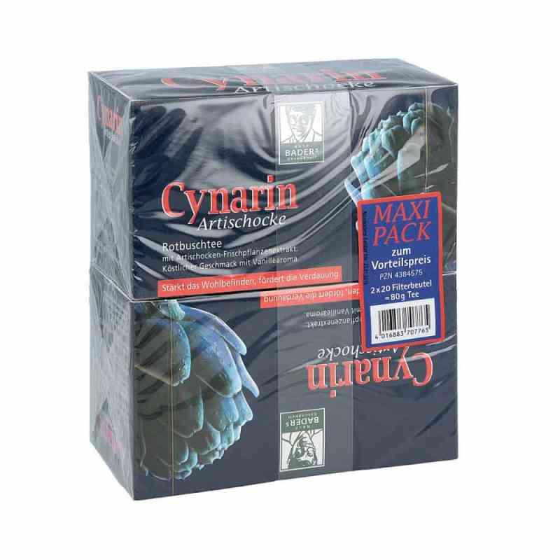 Cynarin Artischocke Filterbeutel  bei deutscheinternetapotheke.de bestellen
