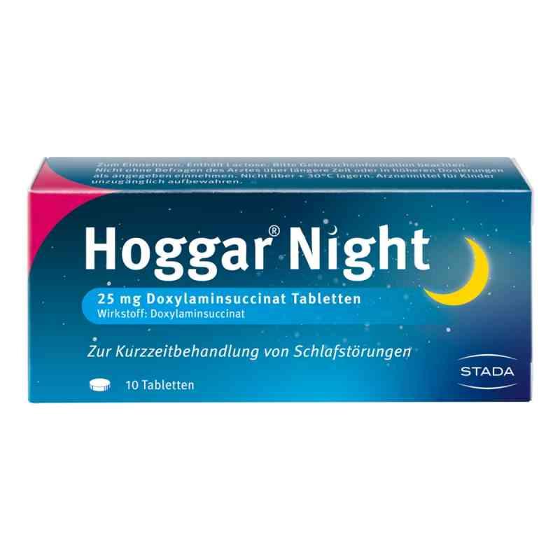 Hoggar Night  bei deutscheinternetapotheke.de bestellen