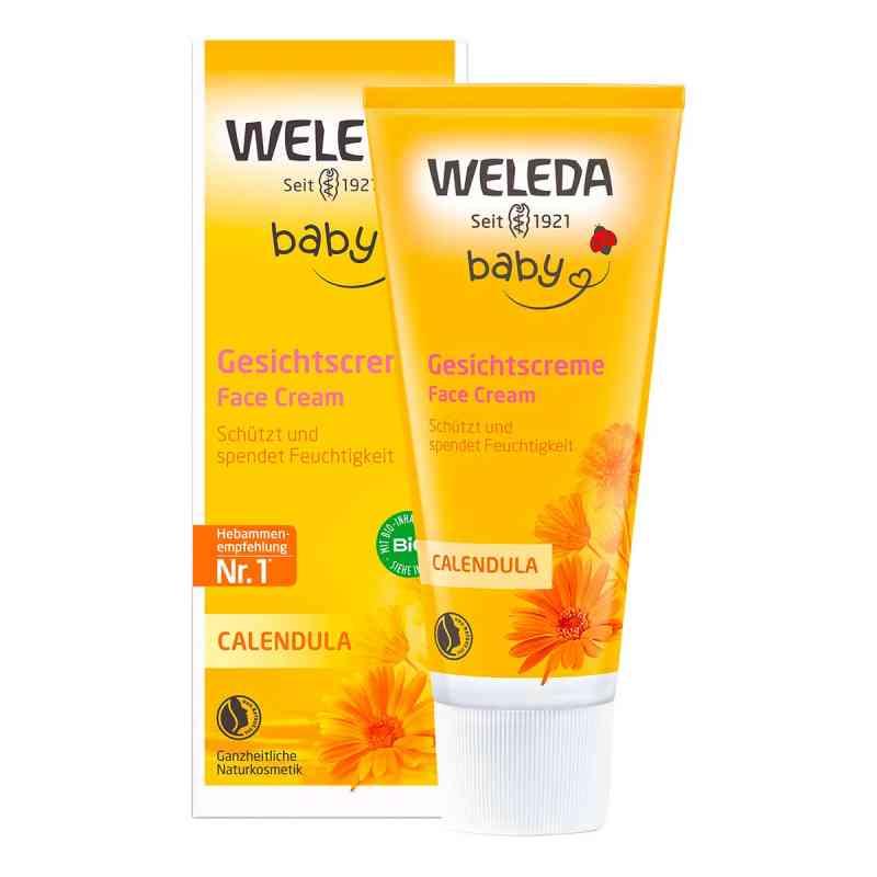 Weleda Calendula Gesichtscreme  bei deutscheinternetapotheke.de bestellen
