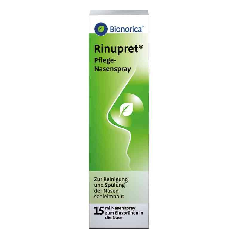 Rinupret Pflege Nasenspray  bei deutscheinternetapotheke.de bestellen