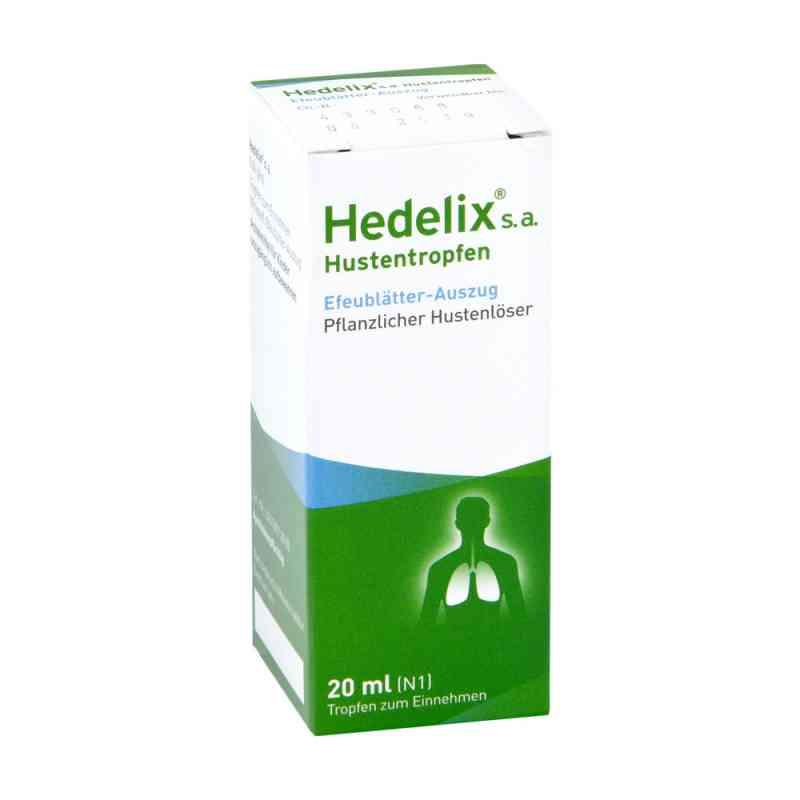 Hedelix s.a.  bei deutscheinternetapotheke.de bestellen