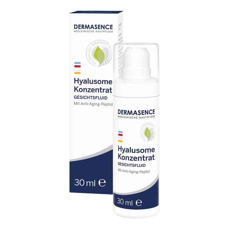 Dermasence Hyalusome Konz. Emulsion  bei deutscheinternetapotheke.de bestellen