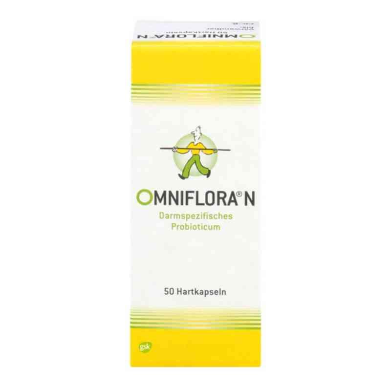 Omniflora N  bei deutscheinternetapotheke.de bestellen