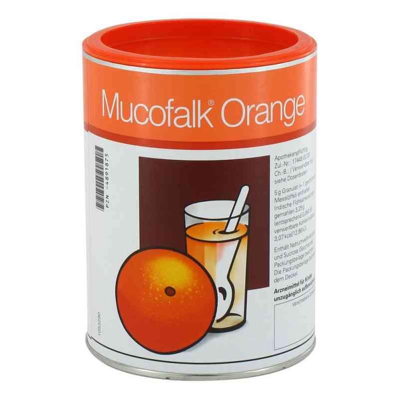 Mucofalk Orange  bei deutscheinternetapotheke.de bestellen