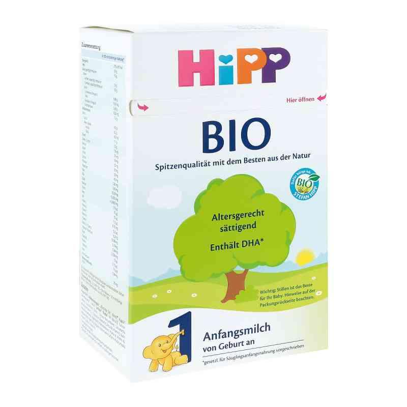 Hipp 1 Bio 2022  bei deutscheinternetapotheke.de bestellen