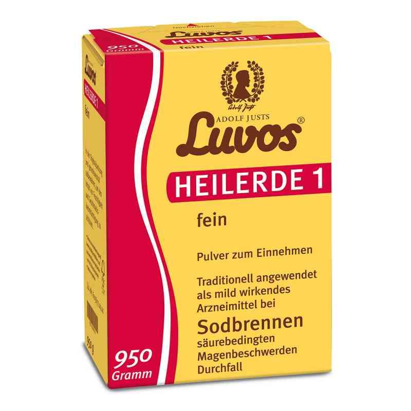 Luvos Heilerde 1 fein  bei deutscheinternetapotheke.de bestellen