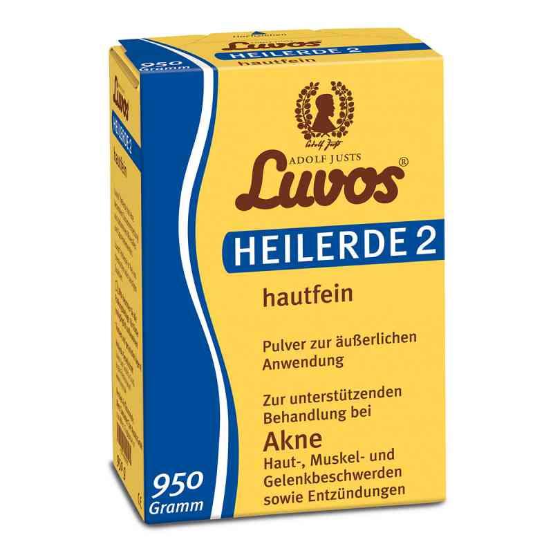 Luvos Heilerde 2 hautfein  bei deutscheinternetapotheke.de bestellen