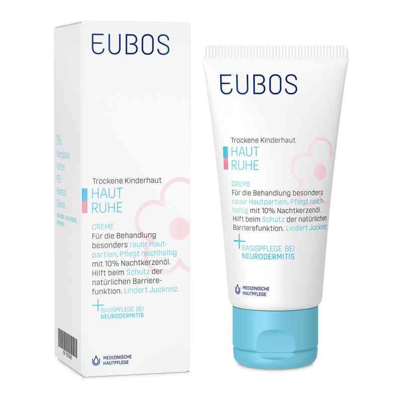 Eubos Kinder Haut Ruhe Creme  bei deutscheinternetapotheke.de bestellen