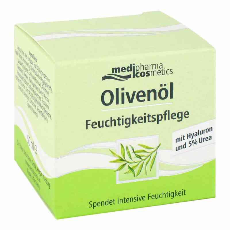Olivenöl Feuchtigkeitspflege Creme  bei deutscheinternetapotheke.de bestellen