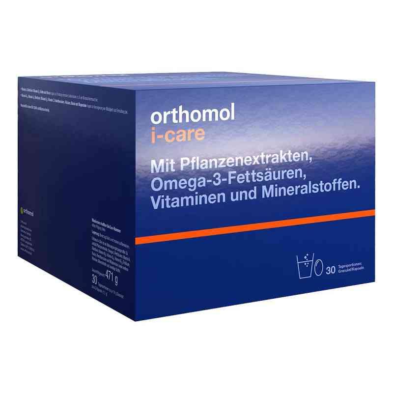 Orthomol i Care Granulat  bei deutscheinternetapotheke.de bestellen