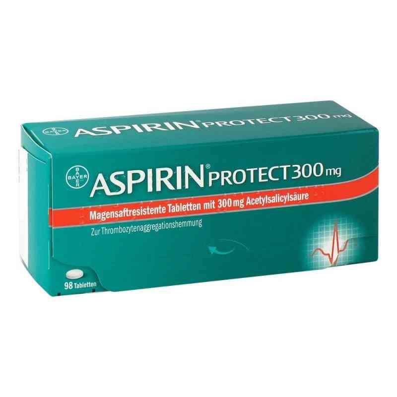 Aspirin protect 300mg  bei deutscheinternetapotheke.de bestellen