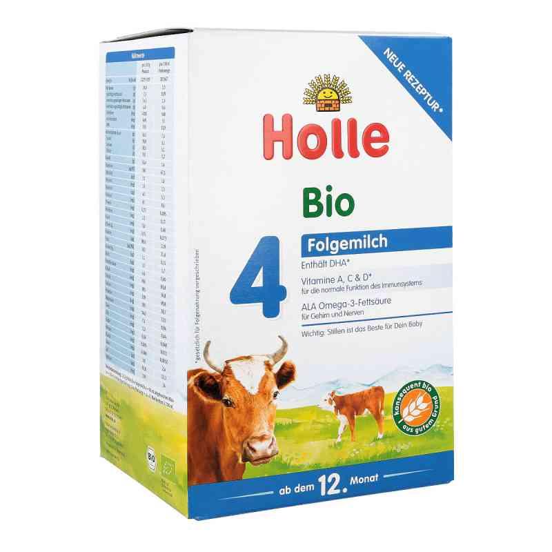 Holle Bio Kindermilch 4  bei deutscheinternetapotheke.de bestellen